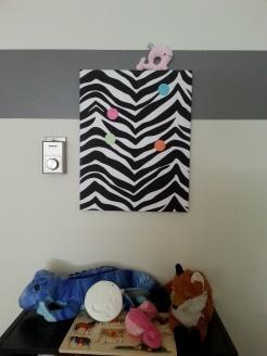 Zebra Print ROCKS!